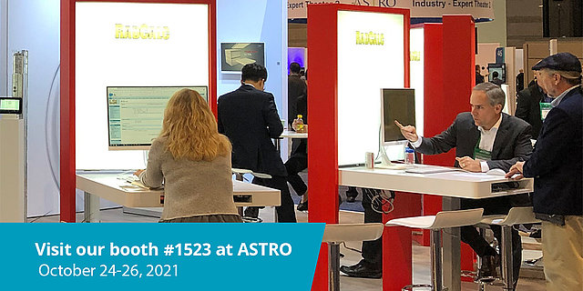 ASTRO 2021 in Chicago – LAP will be there!