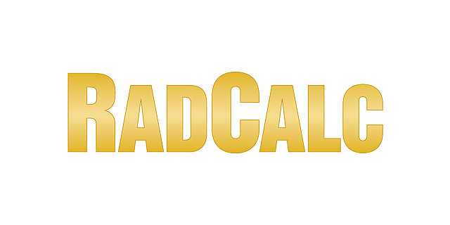 RadCalc version 7.1.4.0 has been released